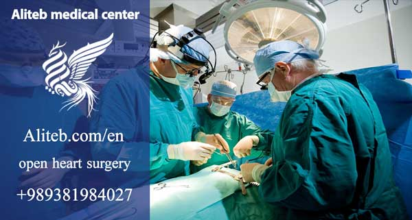 Everything about open heart surgery + after surgery